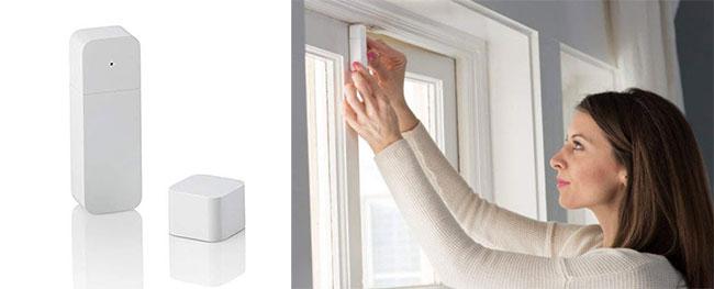 abode Door/Window Sensor